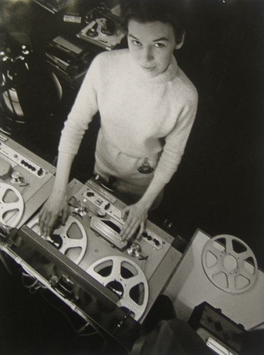 Delia RWS 1965